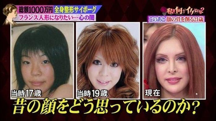 這個日本女生花了300萬把自己「變成」法國女孩!直到她開口前你不會相信她是日本人!