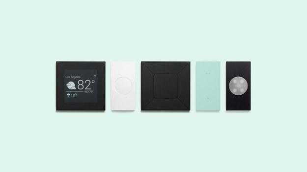 Google最新的「組合式手機」終於要發佈了!這台一機就可以代替6機會淘汰其他所有手機!