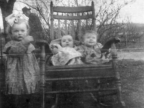 25張很少人能全部挑戰成功的「史上最恐怖照片」。