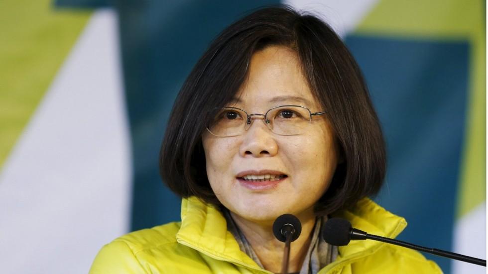蔡英文520總統就職演說過後,很多人都沒注意「中國已經威脅撂下狠話」。