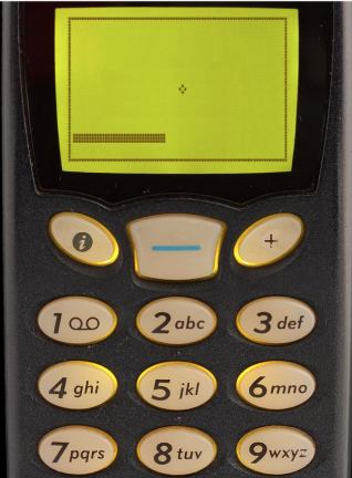 And kids today will never understand how stressful this was: