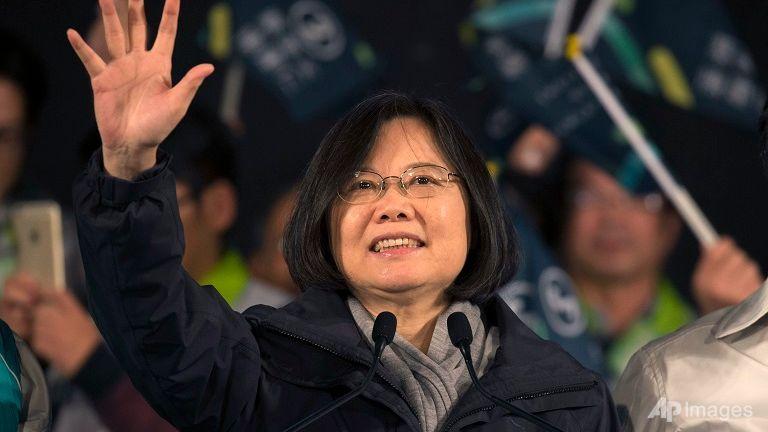 這就是小英新政府上任5天後的「台灣六大改變」。知名作者說「原來這麼簡單啊?國民黨幾年不知道在擋什麼」