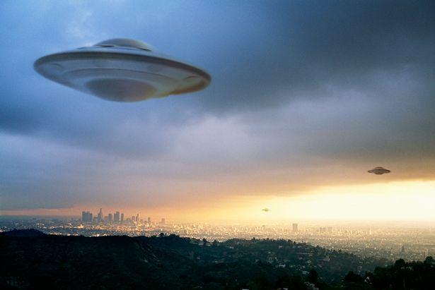 UFO-generic