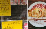 70歲婆婆賣早餐蛋餅只要15元,但網友一走上前看到店家牌子都忍不住哭嘆「奧客真的太過分了」!