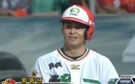 網友發現並拍到棒球選手郭阜林,原來在過去7年一直有在背後做這感人的事情...