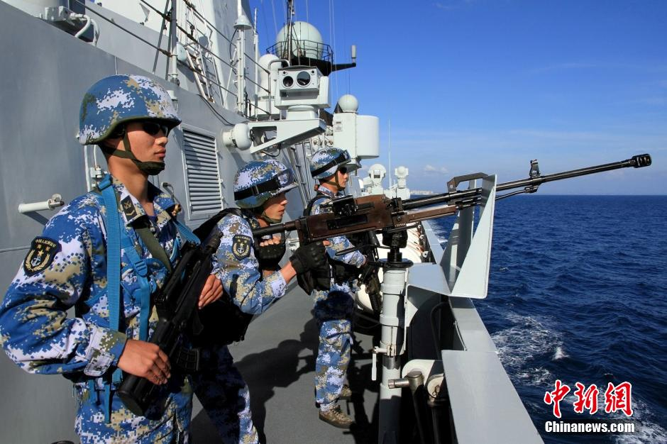 中國教育部近日公布了「最新世界地圖」,我還不知道「夏威夷原來也是中國的」!