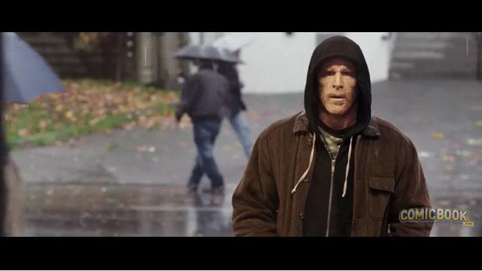 這個《死侍》被刪除片段剛剛終於公開,觀眾才發現原來刪減原因是「太爆笑怕大家HOLD不住」!