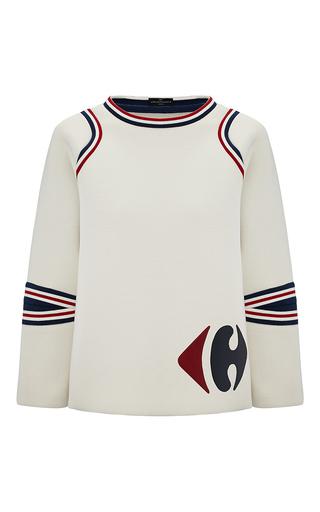 網友在逛街時驚見這名牌「時尚到不行」的英國名牌服飾,但一看發現標誌怎麼這麼眼熟?!