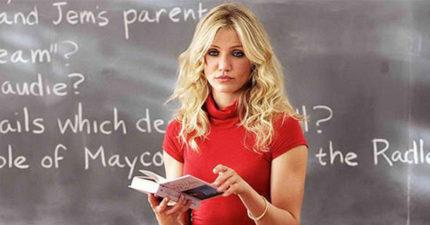 20件「身為老師常常被人誤會的地方」,#16就是為什麼你到現在還沒賺大錢!