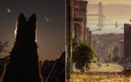 如果人類全部消失這就是地球一萬年內的驚人變化。看到保留最久的人造建築物讓我發現人類真的該死!