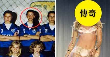 這個女生因為凸牙跟細腿從小被霸凌到大,結果長大的她現在已經成為「世界第一的模特兒傳奇」!