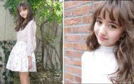 這位日本模特兒被封為「千年一遇美少女」,但一聽到她的「不可能年齡」所有人都瘋了!