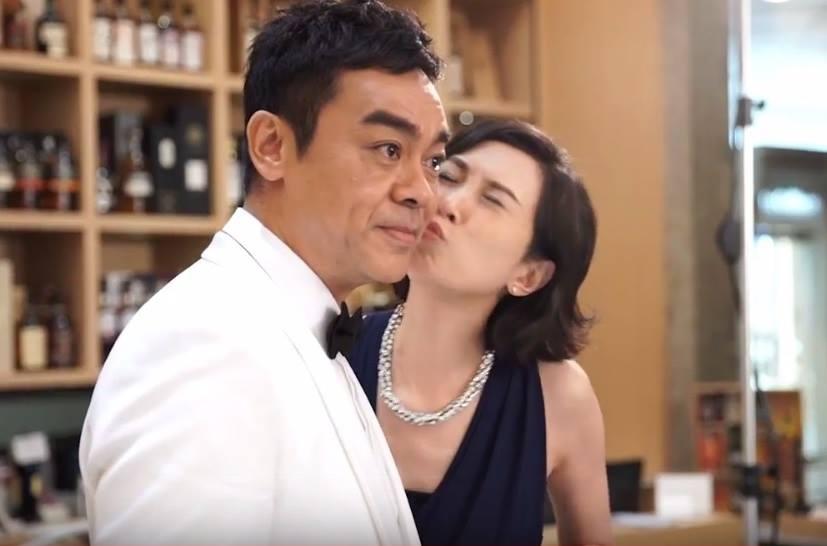 港星劉青雲透露「21字超MAN婚姻箴言」大多數男人都做不到,聽完才發現原來這就是他老婆越來越漂亮的秘訣!