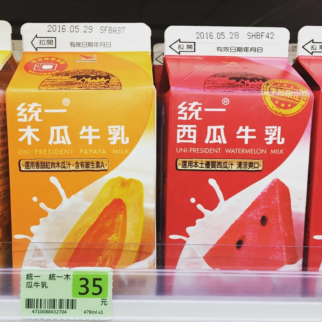 台灣便利商店「這五款飲料」,日本部落客大推來台一定要喝!