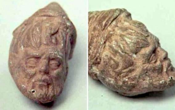 10個「有可能證明外星人真的存在」的歷史文物,會讓我們必須重新定義人類歷史。