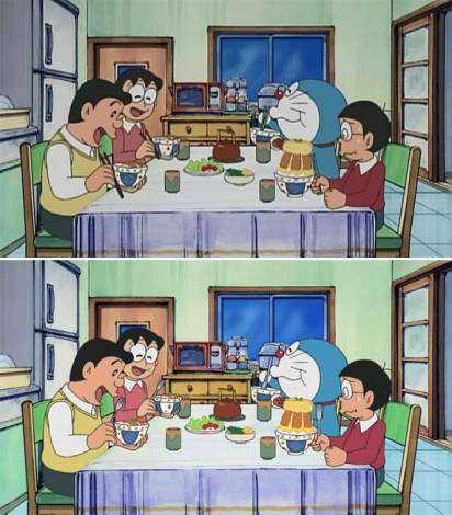 美版《哆啦A夢》「各種誇張修正」!靜香手中洋娃娃也被換掉
