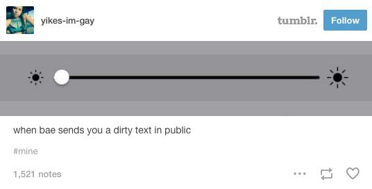 21則太有創意結果讓你「笑到性慾全消」的色色簡訊。