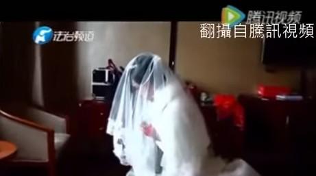 這個已懷孕的新娘結婚後3天就「捲款潛逃」,警察找上門才發現居然是個男子的!