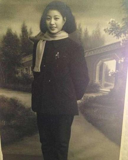 網友肉搜「范冰冰」的古老家族照 奶奶「年輕的樣子」網傻眼:范冰冰不是最漂亮的!