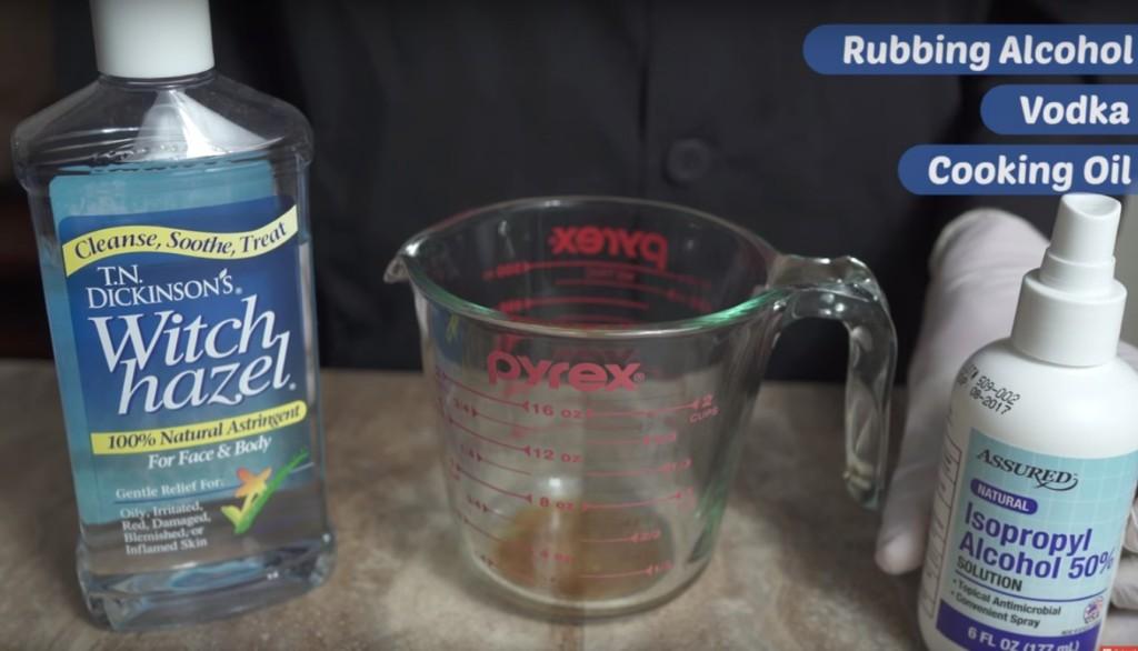 只要3個簡單材料!「超天然防蚊液」讓你再也不怕被蚊子盯上~