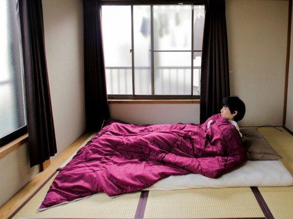 30個會讓你發現我們生活都太辛苦了的「日本極簡主義者房間照」。這樣才能擁有幸福!
