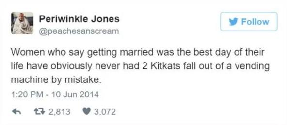 20則證明「婚後人生比八點檔還有趣」的爆笑夫妻生活短文