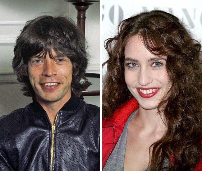 11位成功偷走爸爸魅力的巨星女兒!強尼戴普女兒也太漂亮了!