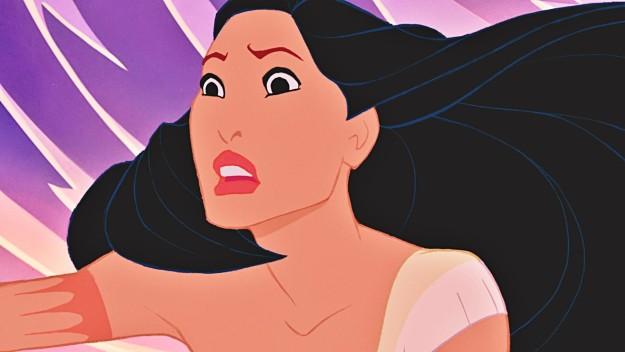 23張動畫截圖證明了「迪士尼是全世界最賺的色色片公司」。花木蘭也太重鹹了吧!