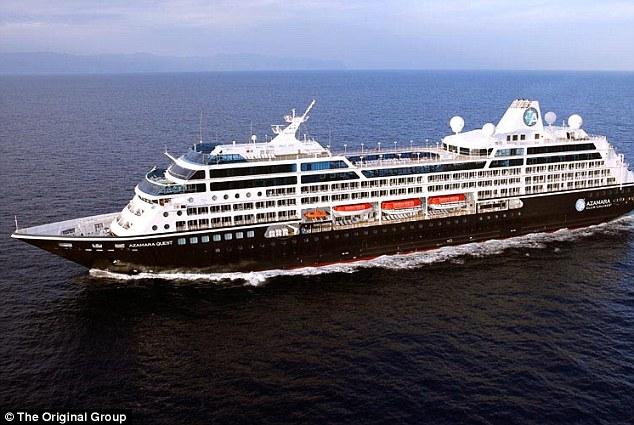 這是全世界第一艘「性愛遊艇」,裡面不只有「超限制級的各項設備」而且員工隨時想加入的話...
