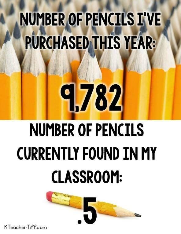 26個「會讓你聽完發現自己很沒知識」的真實老師悲慘心聲。
