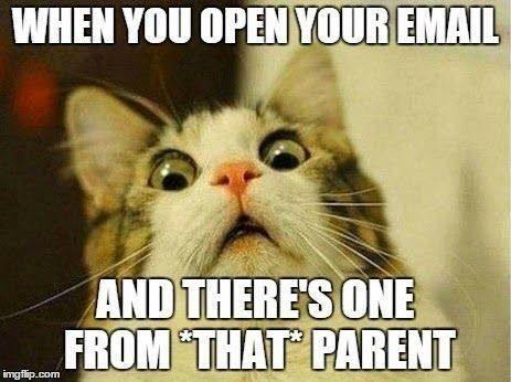 THAT PARENT: