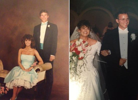 25對「證明真愛真實存在的」青梅竹馬到長大永遠在一起完美情侶。