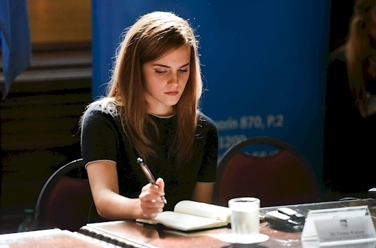 23個「你所不知道的艾瑪華森」了解完會發現她最完美的不是美貌!