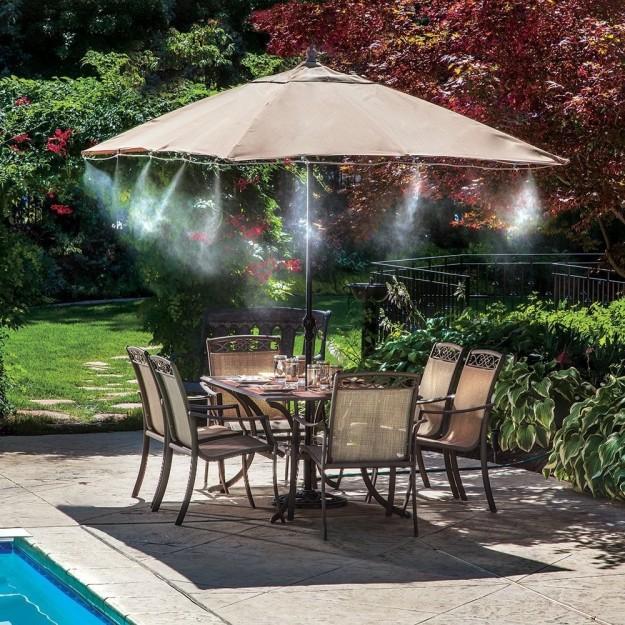 21個會讓討厭高溫的人愛上炎炎夏天的「消暑必備神器」。