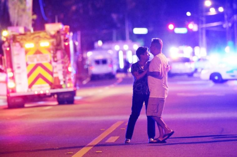 救難人員趕到奧蘭多夜店現場發現最恐怖的不是滿地鮮血屍體跟哀嚎聲,而是夜店裡「不斷迴盪的非人聲響」!