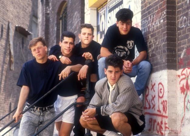 16張你最愛的男孩團體「以前 vs 現在」的劇烈差異對比照,看完之後你才會發現臉頰已經全濕了!