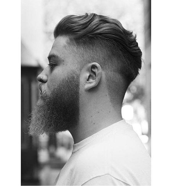 這就是所有男生不學一定會後悔的「今年最流行5款男性髮型」!#2根本一秒變型男!