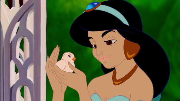 11位流行音樂巨星「變成迪士尼公主王子」,小賈斯汀的阿拉丁已經讓我吐血了...