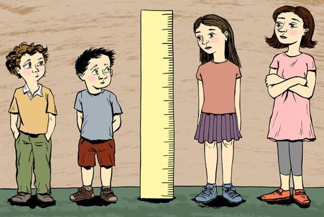 你的孩子是不是一直長不高?原來是因為他一直喝「這個」!