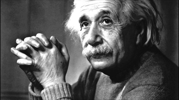 Einstein-Lefty