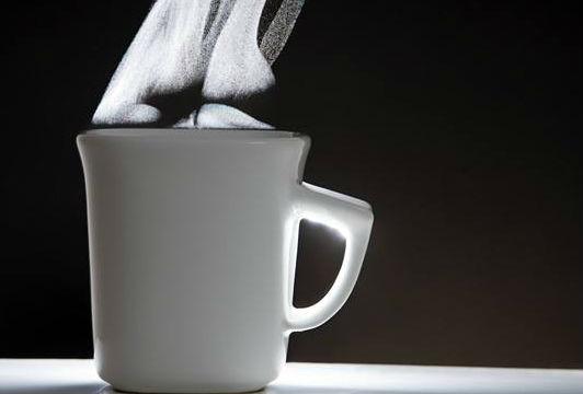 原來太燙的飲料會在你身上「燒出癌症」?從今天開始有理由喝冷飲了!