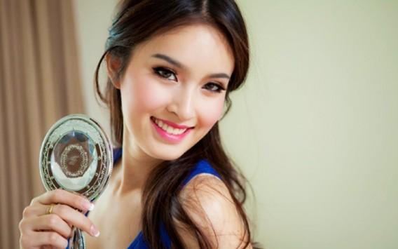 12位讓女生都自嘆不如的美麗模特兒,知道她們真實身份會讓你更加崇拜她們。
