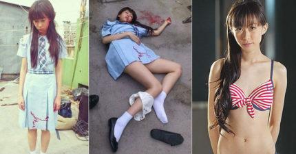 香港女星石天欣「厭倦長達3年被強暴」,但她投入超棒新工作的快樂模樣會讓你嘴角忍不住上揚!