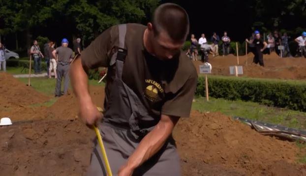匈牙利正式舉行第一屆「挖墓大賽」,沒想到比賽把屍體挖出來背後有這麼重要的意義!