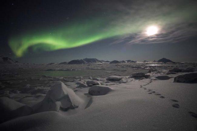 科學家說地球內部磁場要整個大翻轉了!上一次發生是78萬年前!