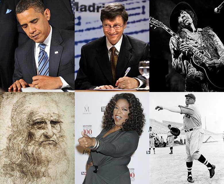 famous-lefties