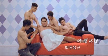 泰國正能量女神「快樂寶拉」最近推出了最新中文MV,超洗腦130萬人觀看過已經造成轟動了!