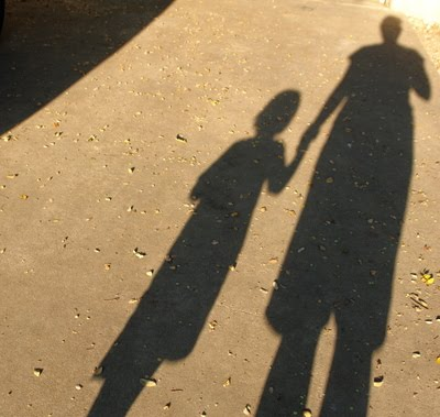 image shadows