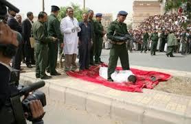 7個會「讓強姦犯嚇到在犯案前先把自己變成太監」的嚴懲強姦犯國家。