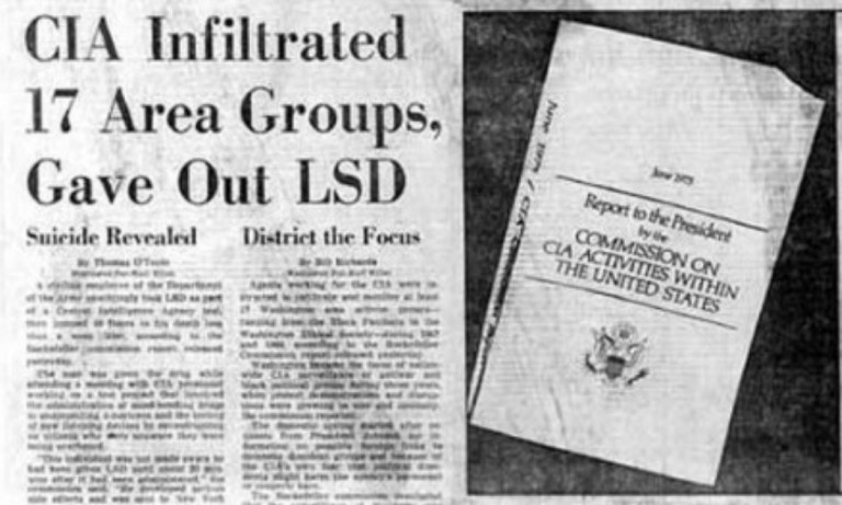 7個「可能會毀滅美國」的CIA真相證明美國才是全世界最恐怖的恐怖分子組織!難怪全世界都想要攻擊美國。